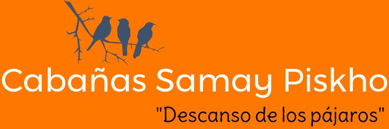 Cabañas Samay Piskho en Calamuchita